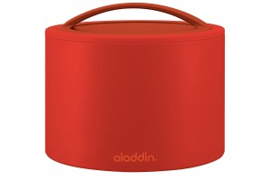 Bento Lunch Box isotherme Aladdin 0.6L coloris Rouge
