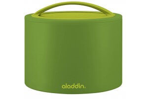 Bento Lunch Box isotherme Aladdin 0.6L coloris Vert